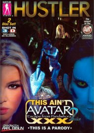 This Ain't Avatar XXX 2: Escape from Pandwhora 3D image