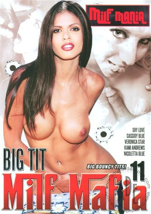 Big Tit MILF Mafia #11