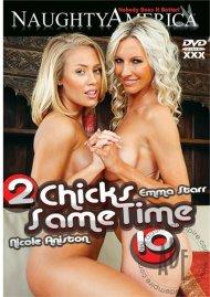2 Chicks Same Time Vol. 10 Porn Movie