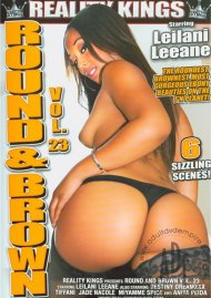 Round And Brown Vol. 23 Porn Video