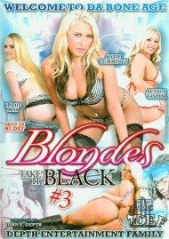 Blondes Take It Black 3