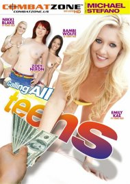 Calling All Teens Porn Movie