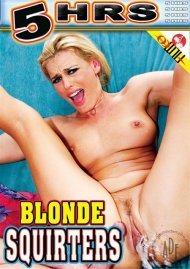 Blonde Squirters image