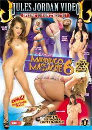 Mandingo Massacre 6 Porn Video
