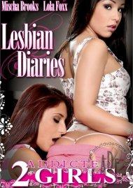 Lesbian Diaries image