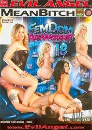FemDom Ass Worship 18 Porn Movie