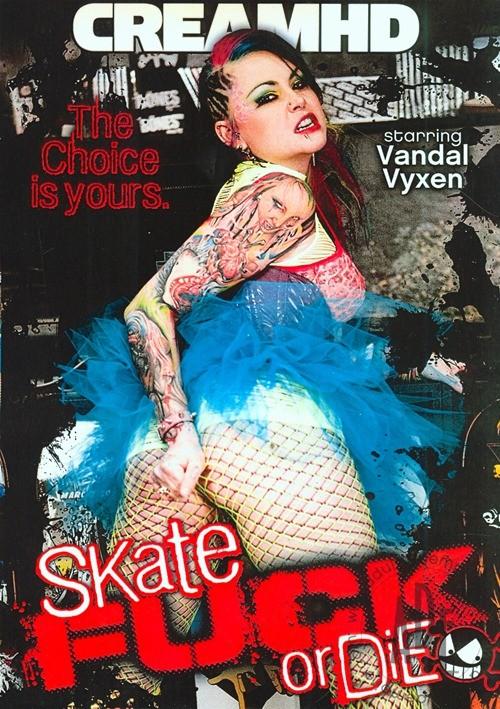 Skate Fuck or Die