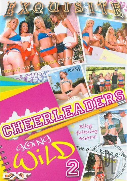 Cheerleaders Going Wild 2