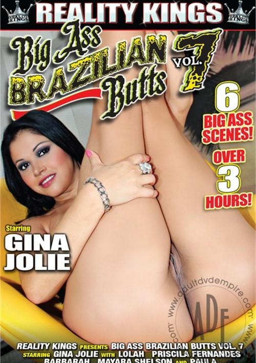 Big ass brasilians