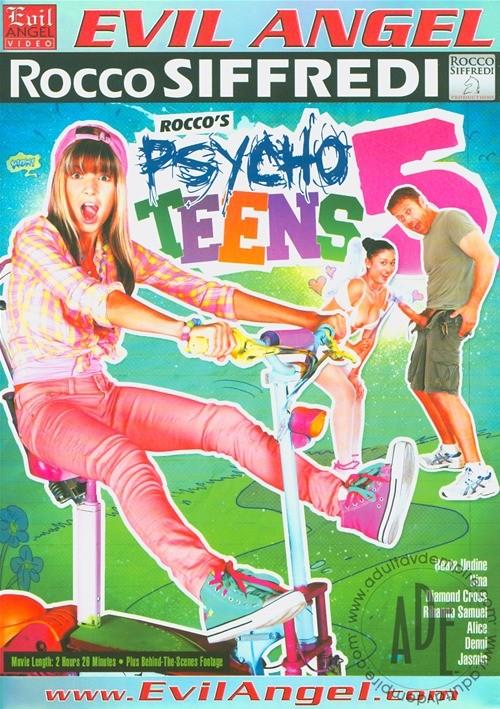 Roccos Psycho Teens 5