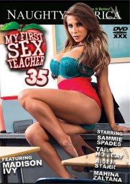 My First Sex Teacher Vol. 35