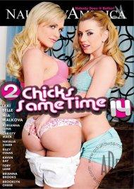 2 Chicks Same Time Vol. 14 Movie