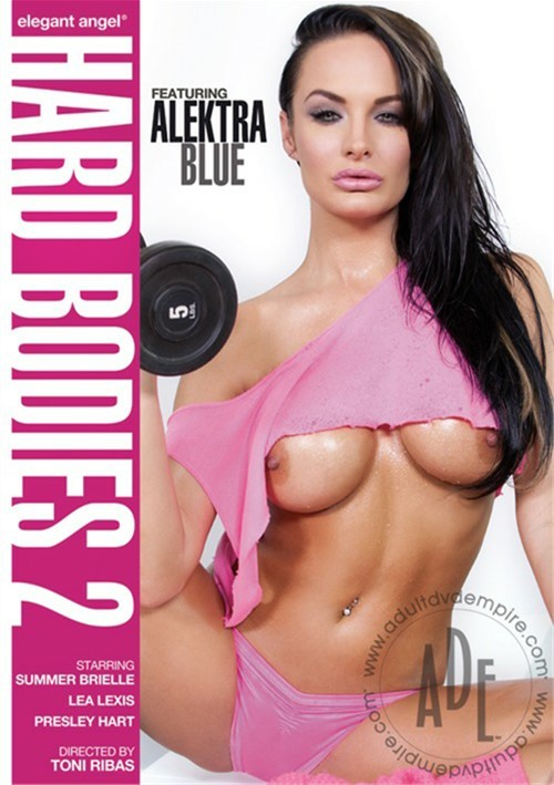 Hard Bodies 2 Boxcover