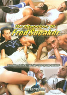 Adventures Of Fred Sneaker, The Porn Movie