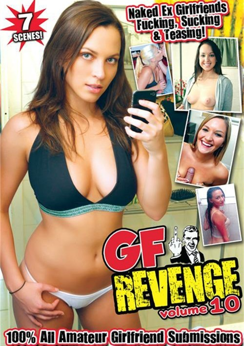 Gf revenge dvd