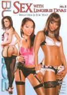 Sex With Lingerie Divas No. 8 Porn Movie