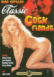 Classic Cock Fiends Porn Video