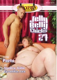 Jelly Belly Chicks 27 Porn Video
