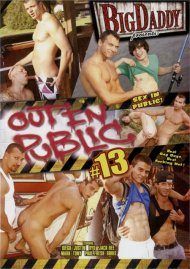 Out In Public #13 Porn Movie