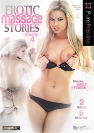 Erotic Massage Stories Vol. 4 Porn Video