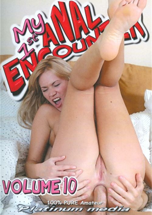 1st Anal - My 1st Anal Encounter 10 (2014)   Platinum Media   Adult DVD Empire