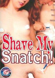 Shave My Snatch! Porn Movie