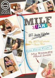 MILF Diary Porn Video
