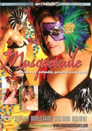 Masquerade Porn Video
