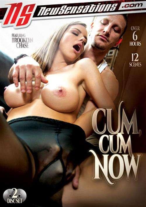 Cum now