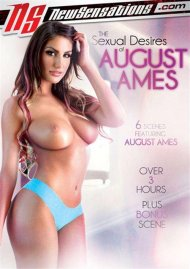 Sexual Desires Of August Ames, The Porn Video
