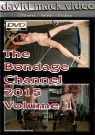Bondage Channel 2015 Vol. 1, The Porn Video