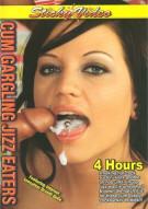 Cum Gargling Jizz Eaters Porn Video