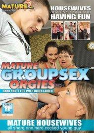 Mature Group Sex Orgies Porn Video