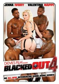Blacked Out 4 Porn Video