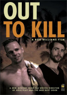 Out to Kill Boxcover