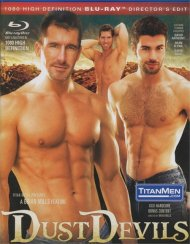 Dust Devils Gay Blu-ray Movie