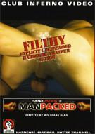 ManPacked Gay Porn Movie