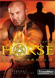 Horse: Fallen Angel 5 (Director's Cut) image