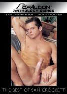 Best of Sam Crockett, The Gay Porn Movie