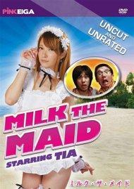 Milk the Maid Porn Video