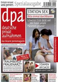 DPA-Extrem Versaut Und Pervers Porn Video