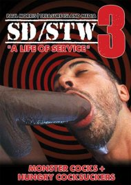 Suck Dick, Save The World 3 Gay Porn Movie