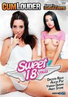 Sweet 18 Vol. 3 Porn Video