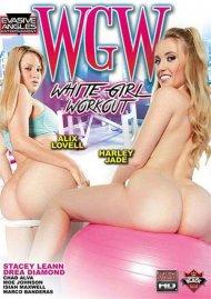White Girl Workout Porn Movie