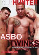 ASBO Twinks Gay Porn Movie