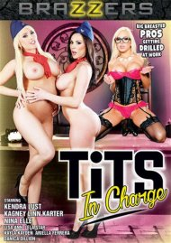 Tits In Charge Porn Movie