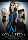 AI: Artificial Intelligence Boxcover