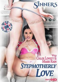 Stepmotherly Love Porn Video
