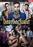 Barebackula Gay Porn Movie