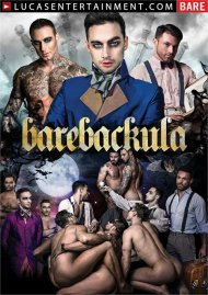 Barebackula gay porn streaming video from Lucas Entertainment.